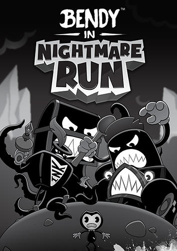 Télécharger Bendy in nightmare run pour Android gratuit.