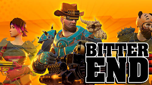 Télécharger Bitter end: Multiplayer first-person shooter pour Android gratuit.