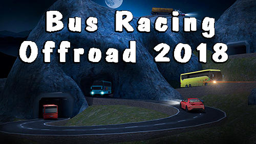 Bus racing: Offroad 2018