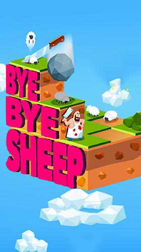 Bye bye sheep