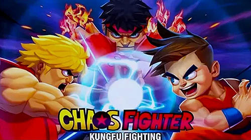 Télécharger Chaos fighter: Kungfu fighting pour Android gratuit.
