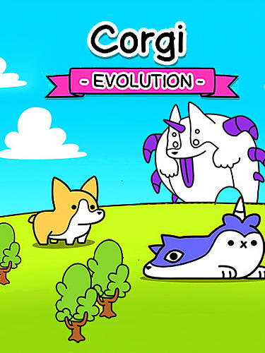 Télécharger Corgi evolution: Merge and create royal dogs pour Android gratuit.