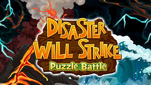 Télécharger Disaster will strike 2: Puzzle battle pour Android gratuit.