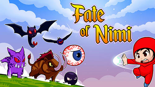 Télécharger Fate of Nimi: Adventure platform game pour Android gratuit.