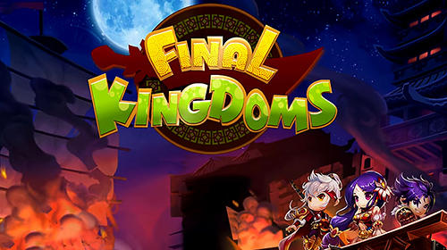 Télécharger Final kingdoms: Darkgold descends! pour Android gratuit.
