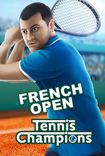 Télécharger French open: Tennis games 3D. Championships 2018 pour Android gratuit.