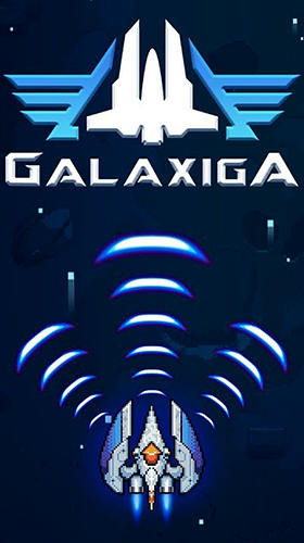 Télécharger Galaxiga: Classic 80s arcade space shooter pour Android 4.1 gratuit.