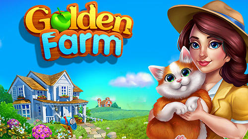 Télécharger Golden farm: Happy farming day pour Android gratuit.