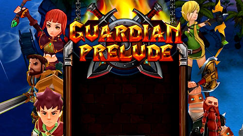 Télécharger Guardian prelude: HD full version pour Android gratuit.