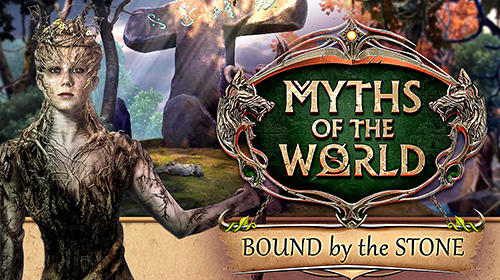 Télécharger Hidden objects. Myths of the world: Bound by the stone. Collector's edition pour Android gratuit.