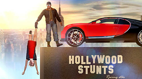 Télécharger Hollywood stunts racing star pour Android gratuit.