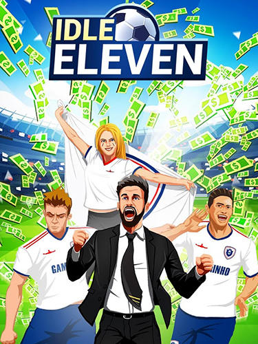 Télécharger Idle eleven: Be a millionaire football tycoon pour Android gratuit.