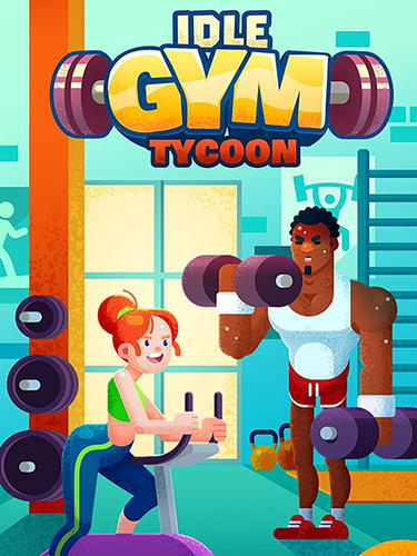 Télécharger Idle fitness gym tycoon pour Android 5.0 gratuit.