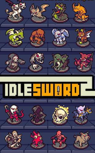 Télécharger Idle sword 2: Incremental dungeon crawling RPG pour Android gratuit.