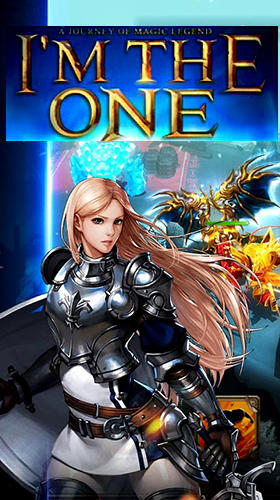 Télécharger I'm the one: The last knight pour Android gratuit.