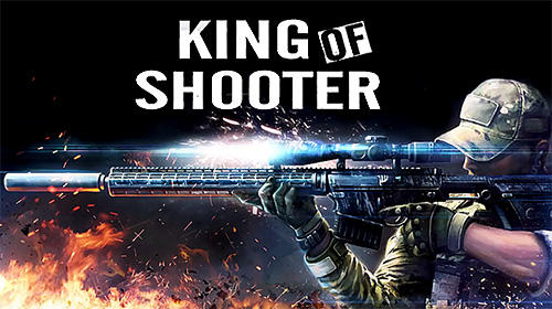 Télécharger King of shooter: Sniper shot killer pour Android gratuit.