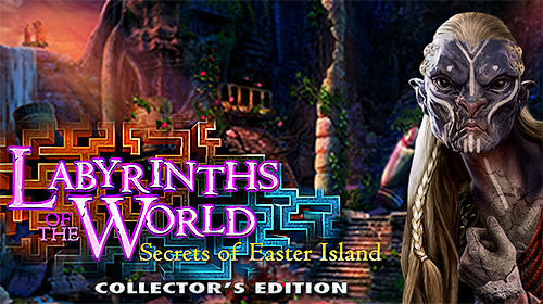Télécharger Labyrinths of the world: Secrets of Easter island. Collector's edition pour Android 5.0 gratuit.