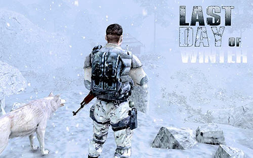 Télécharger Last day of winter: FPS frontline shooter pour Android gratuit.