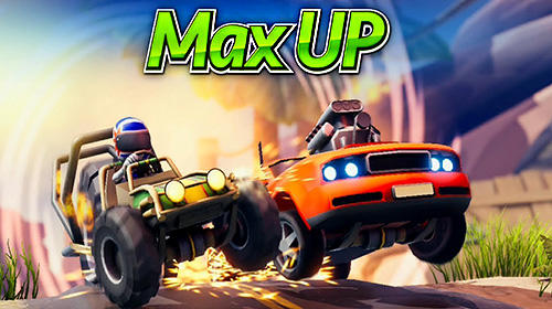 Télécharger Max up: Multiplayer racing pour Android gratuit.