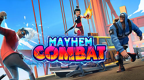 Télécharger Mayhem combat: Fighting game pour Android 5.0 gratuit.