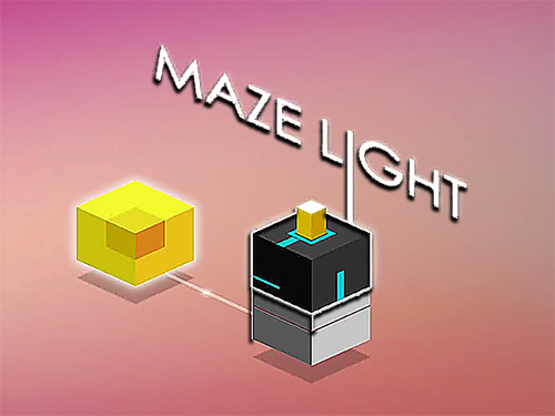 Télécharger Maze light: Power line puzzle pour Android gratuit.