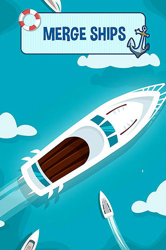Télécharger Merge ships: Boats, cruisers, battleships and more pour Android gratuit.