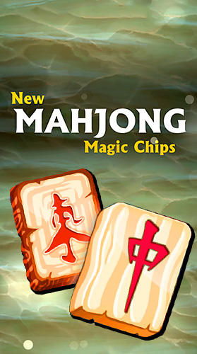 Télécharger New mahjong: Magic chips pour Android gratuit.