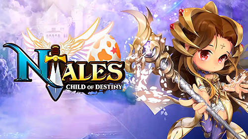 Télécharger NTales: Child of destiny pour Android gratuit.