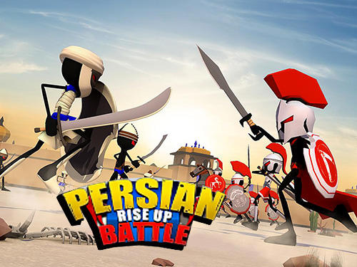 Télécharger Persian rise up battle sim pour Android gratuit.