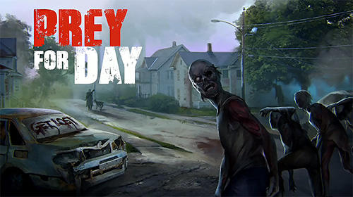 Télécharger Prey for a day: Survival. Craft and zombie pour Android gratuit.