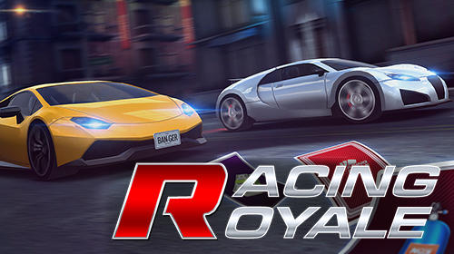 Télécharger Racing royale: Drag racing pour Android 5.1 gratuit.