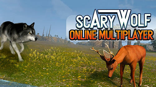 Télécharger Scary wolf: Online multiplayer game pour Android gratuit.