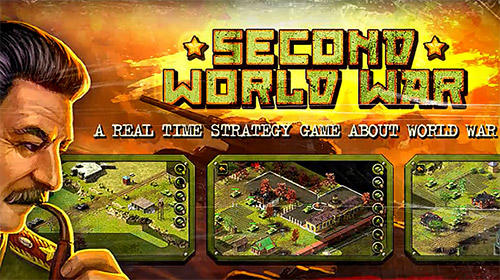 Télécharger Second world war: Real time strategy game! pour Android 5.1 gratuit.