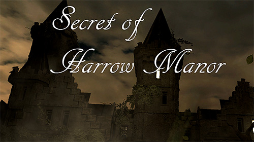 Télécharger Secret of Harrow manor lite pour Android 5.1 gratuit.