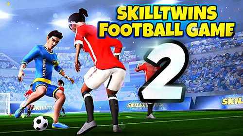 Télécharger Skilltwins football game 2 pour Android gratuit.