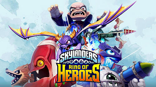 Télécharger Skylanders: Ring of heroes pour Android gratuit.