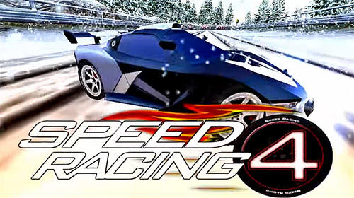 Télécharger Speed racing ultimate 4 pour Android gratuit.
