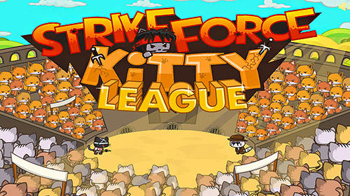 Télécharger Strikeforce kitty 3: Strikeforce kitty league pour Android gratuit.