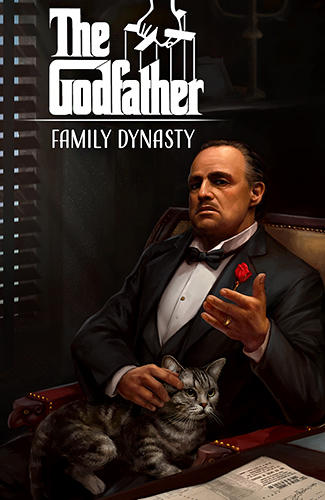 Télécharger The godfather: Family dynasty pour Android gratuit.