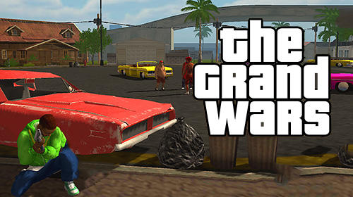 Télécharger The grand wars: San Andreas pour Android gratuit.