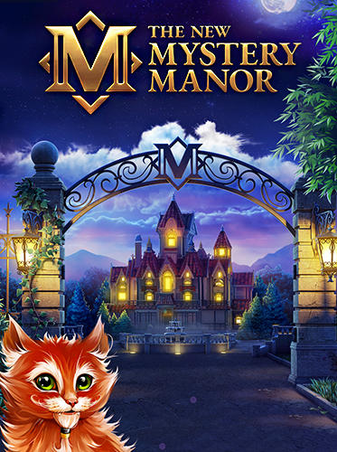 Télécharger The new mystery manor: Hidden objects pour Android gratuit.