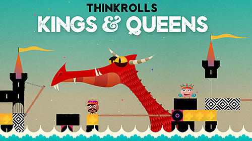 Télécharger Thinkrolls: Kings and queens pour Android gratuit.