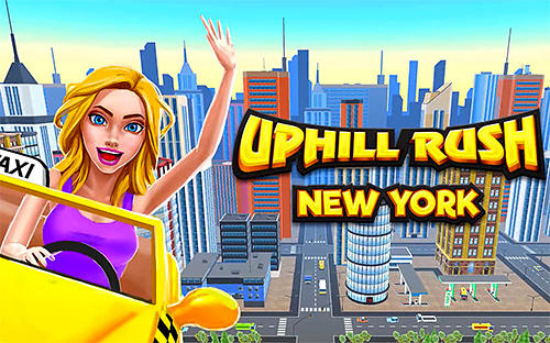Télécharger Uphill rush New York pour Android gratuit.