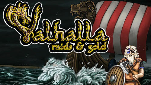Télécharger Valhalla: Road to Ragnarok. Raids and gold pour Android gratuit.