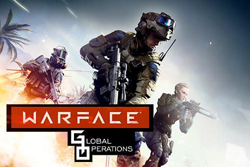 Télécharger Warface: Global operations pour Android gratuit.