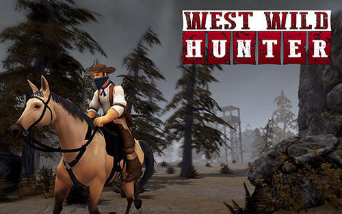 Télécharger West wild hunter: Mafia redemption. Gold hunter FPS shooter pour Android gratuit.