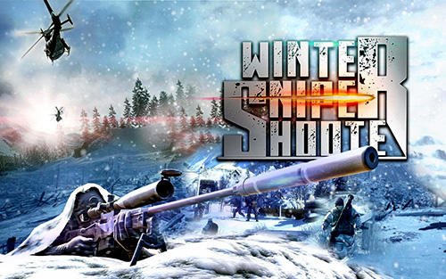 Télécharger Winter mountain sniper: Modern shooter combat pour Android gratuit.