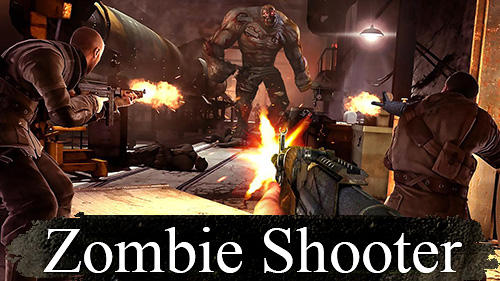 Télécharger Zombie shooter: Fury of war pour Android gratuit.