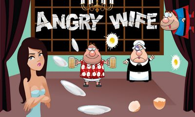 Angry Wife