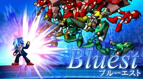 Télécharger Bluest: Fight for freedom pour Android 4.0.2 gratuit.